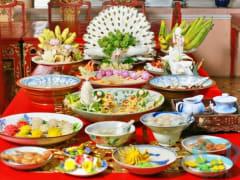 王宮レストラン3