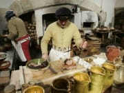 Tudor Kitchens in action