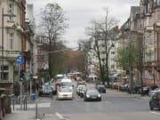 フランクフルト、旧市街3