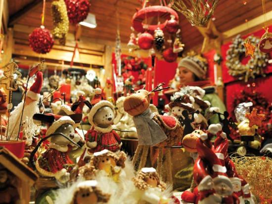 rdesheim christmas market tour with dinner from frankfurt - Fun Things To Do On Christmas Eve