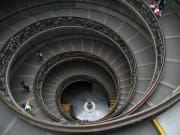 Bramante Staircase vatican museums