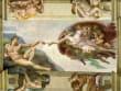 Michelangelo's Creation (2)