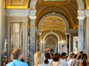 Vatican Museums Tour