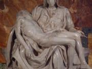 pieta sculpture