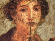 Pompeii visit