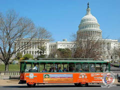 trolley-tours-washington-dc