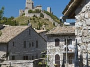 assisi guided tour