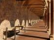 St. Francis Basilica Cloister