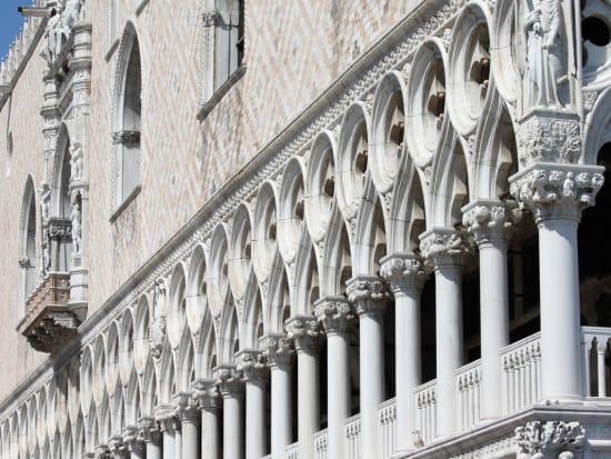 Venice - Palazzo Ducale 2