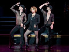 USA_New York_Chicago The Musical_Broadway