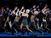 USA_New York_Chicago Broadway_ticket