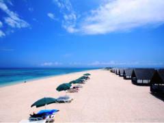desert island okinawa