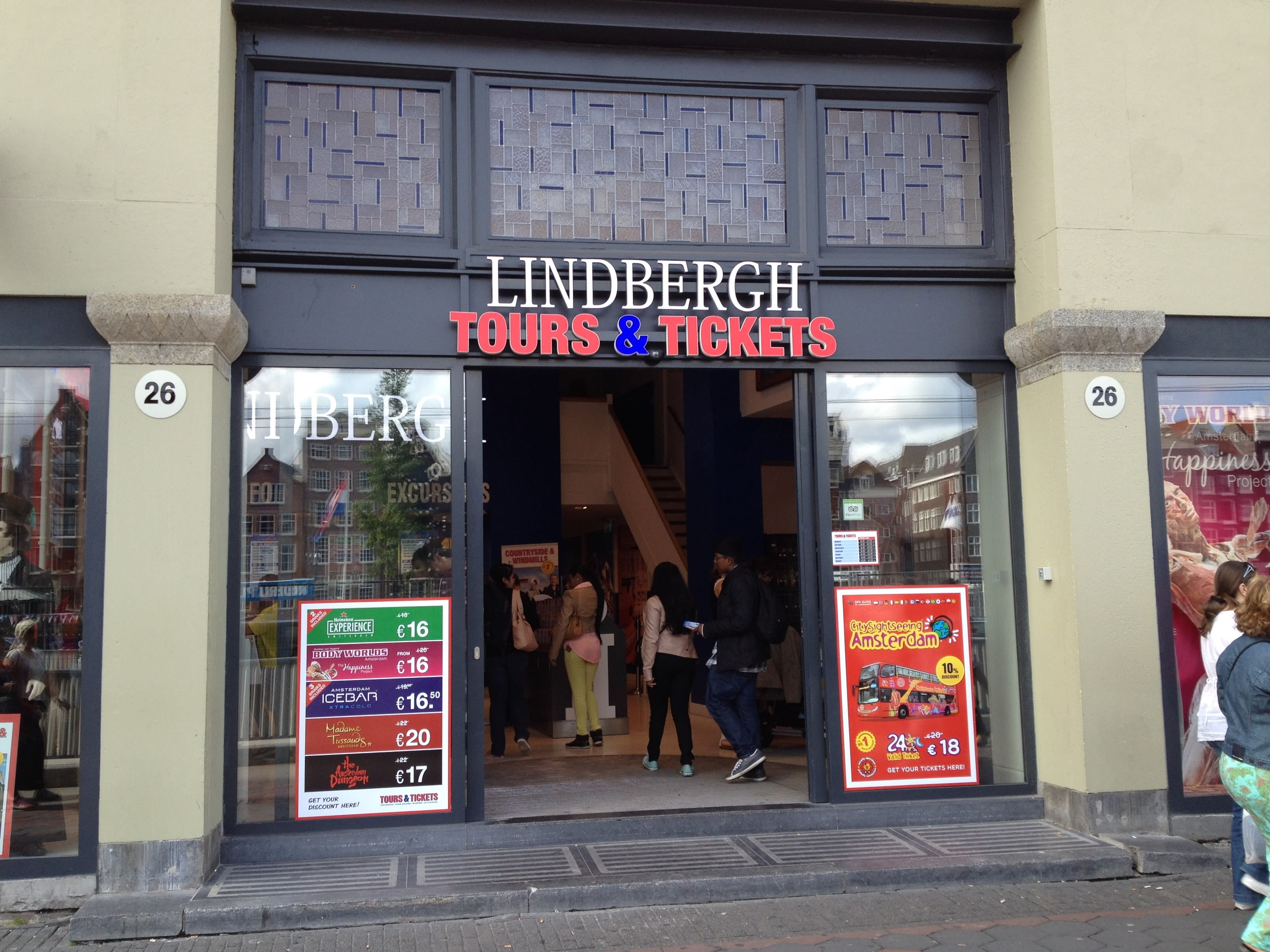 Lindbergh_office