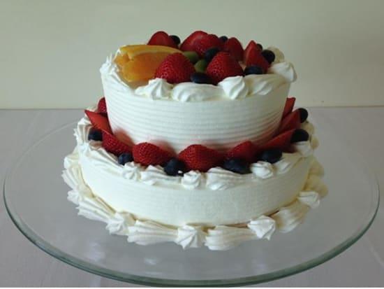 2layer cake