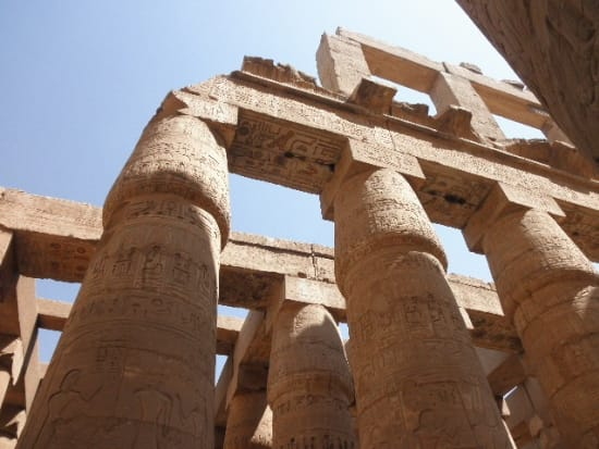 LXR カルナック神殿4