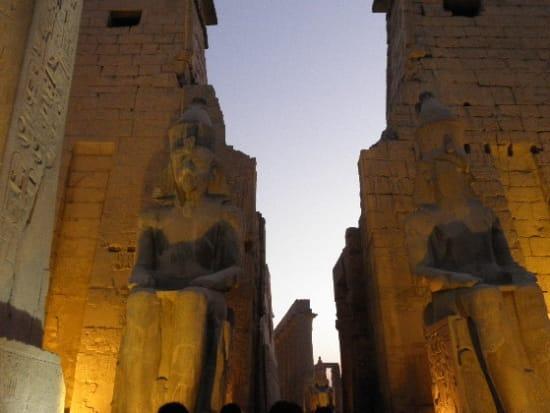 LXR ルクソール神殿2