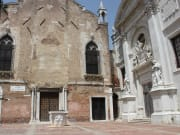 Legends and Ghosts of Venice1