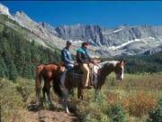 Holiday on Horseback p08