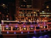 Dubai Marina UAE Dhow