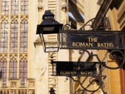 UK_London_The Roman Baths