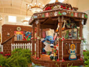 See some of the spectacular gingerbread displays