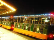 The Holly Jolly Holiday Trolley
