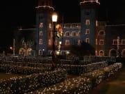 usa_florida_christmas tour in st augustine