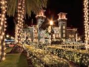 usa_st augustine_florida_christmas lights