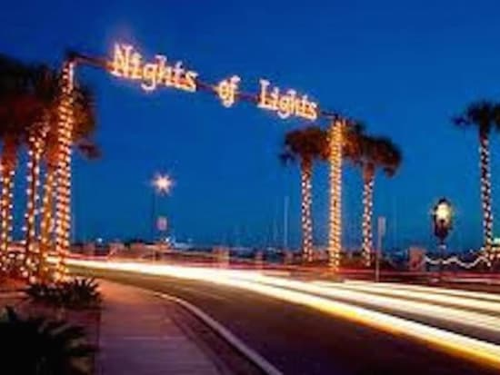 Enter the Nights of Lights