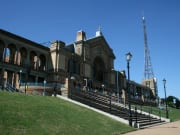 Ally Pally front 1