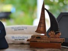 WakaSailing Private Charter's Merchandise