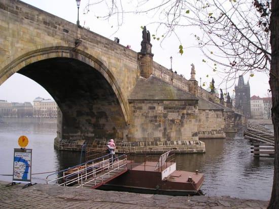 Karel Bridge