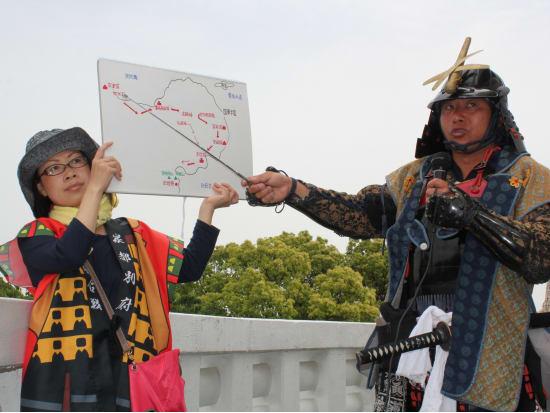 黒田官兵衛3