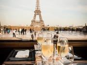 Bustronome Luxury Bus Eiffel Tower