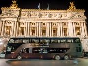 Bustronome Luxury Bus Palais Garnier