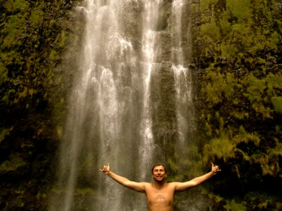 Top Ten Hikes In Maui