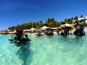 Cebu Scuba Diving Experience
