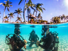 Cebu Scuba Diving for First-timers