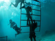Cebu Mactan Helmet Diving