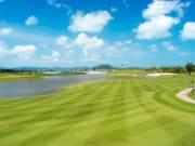 Golf Course 012