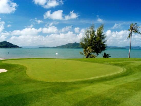 Golf Course 022