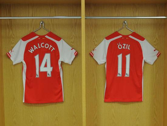 Arsenal changing room 5 140527MAFC