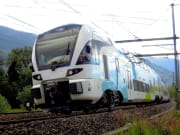 Westbahn Copyright H Murakami