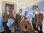 Westbahn Crew