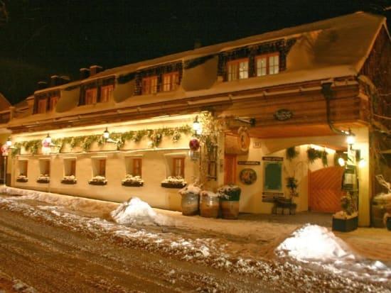 Zum Martin Sepp Front Winter-1