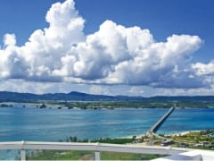 kouri island bridge