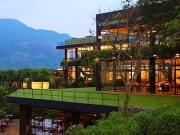 バワ建築カンダラマホテル2