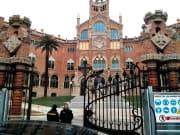 サンパウ病院1