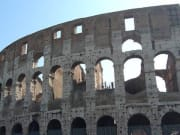 IT_ROME_AM FORO ROMANO WALKING_COLOSSEO_3_2011
