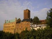 Wartburg Castle ヴァルトブルク城